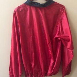 L.L. Bean Jackets & Coats - L. L. Bean Pullover Windbreaker Jacket (woman)